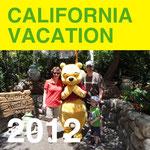 The Sigifamily in California 2012!
