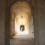 Abbaye des benédictins