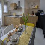 www.beblequattrostagioni.com - Bed and Breakfast Le Quattro Stagioni - Cisanello - Pisa