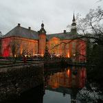 Weihnachten auf Schloss Gödens im Dezember