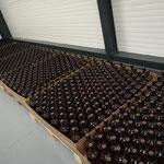 Die ersten Flaschen des Lübbehusen-Whiskys sind bereits vorreserviert.