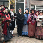 Charles Dickens Festival in Deventer (NL)
