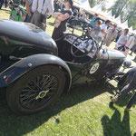 """Im Frühling fanden in Rastede die """"Vintage Race Days"""" statt. Nicht nur wegen des frühsommerlichen Wetters war es ein toller Tag."""