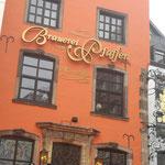 Brauhäuser in der Kölner Altstadt