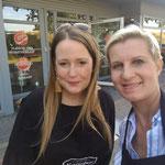 """Mit der Foodbloggerin """"Kitchich"""" beim Kalieber-Grillkurs im September"""