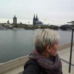 Ende Oktober ein Wochenendtrip nach Köln