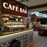 In Ginos Cafe Bar starten ab Mai die Kneipentouren