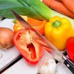 Antientzündliche Ernährung
