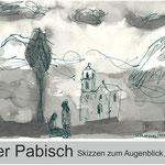 Peter PABISCH Skizzen