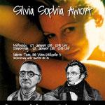 Silvia Sophia AMORT - Brecht & Schubert
