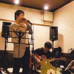 6月5日 ウェッティジョーさん、松田ゆうきさん