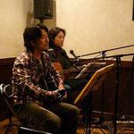 12月11日 秋人さん「あの歌この唄こころの詩」
