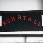 Zum Talhof Der Kuhstall