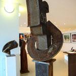 Nr. 03/2014, L 40cm, H 200cm, B 75cm, Foto von Paul Theisen(Luxembourg)