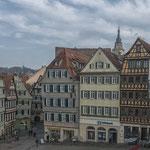 Tübingen Marktplatz