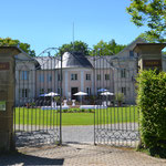 Villa Eugenia Hechingen