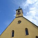 Kreuzkirche Nürtingen