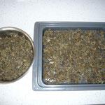 fermentierte brombeerblätter - so kann man einen gesunden schwarztee herstellen