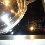 30 minuten kochen lassen