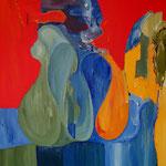 120 x 100 cm, acryl, leinwand keilrahmen/canvas wood frame