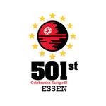 Logo proposé au concours 501St à l'occasion de la Convention de Essen