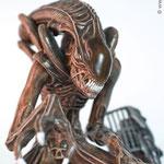 Alien custom - Custom Kosept