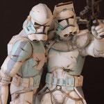 Clone - Star Wars - Kotobukiya 1:6 - Custom Kosept