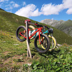 Bike Trail 771 Schweiz mobil