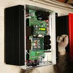 Geräte und Wechselrichter