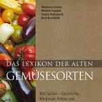 Das Lexikon der alten Gemüsesorten