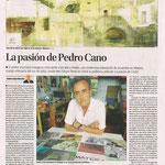La Opinion, 8 settembre 2013