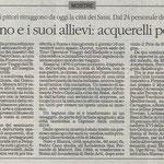 Il Quotidiano della Basilicata, 9 settembre 2013