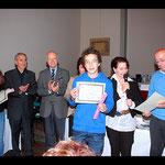 le 1er prix du concours 2013