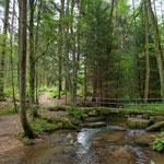 Naturschutzgebiet Lerautal