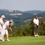 Golfplatz Schwanhof