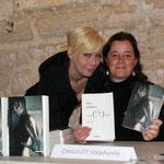 Oléron, avec Cathy Bohrt