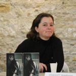Salon du livre du Château d'Oléron, Avril 2012