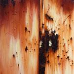 No 005 // Acryl auf Leinwand // 60x50 cm // 2011
