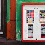 Ohne Titel // Acryl auf Leinwand // 60x80 cm // 2012