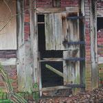 (N)IRGENDWO // Acryl auf Leinwand // 50x70 cm // 2014