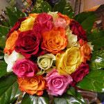 """"""" Au nom de la rose """" Du 15/03/2013 au 21/03/2013"""