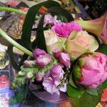 """"""" Rose ... Ose """" Du 05/07/2013 au 11/07/2013"""
