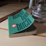 """die """"Bibel"""" des Schweizer Wehrmannes"""