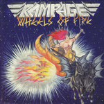 Wheels of fire (Release 2000)