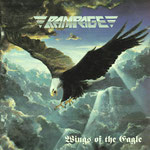 Wings of the eagle (Release 1992)