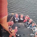 MES (Marine Evacuation System)