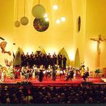 2006 Kerstconcert Zwevegem