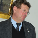 Pfarrer Stefan Seibold  - neuer geistiger Beirat unseres Vereins