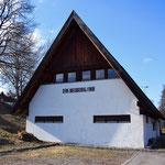 DJK Neuburg am Inn Clubhaus