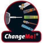 Change Me Brillen - Das Bügelwechselsystem mit den (fast) unendlichen Möglichkeiten